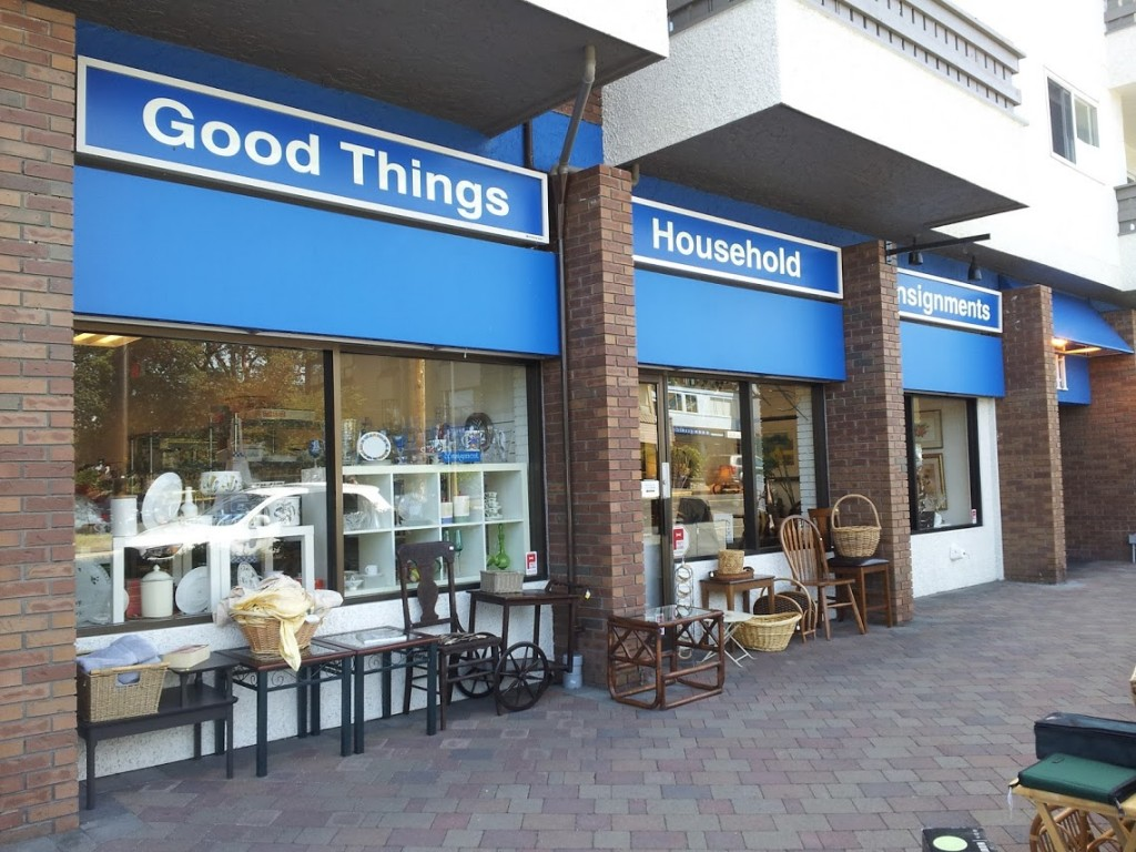 Good Things Consignment 2